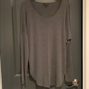 Banana Republic boatneck tee
